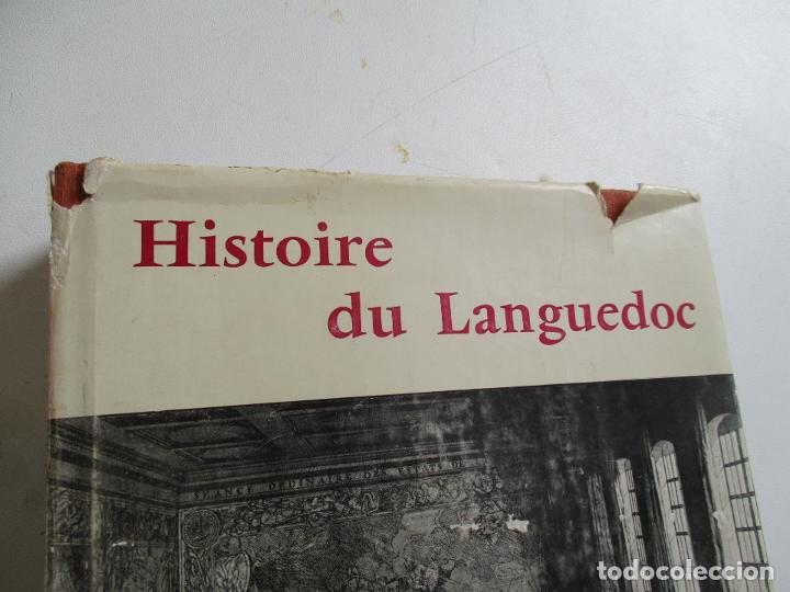 Libros antiguos: HISTOIRE DU LANGUEDOC, PHILIPPE WOLFF, 1967-PRIVAT, ÉDITEUR-EXEMPLAIRE Nº., 905 - Foto 3 - 203810336