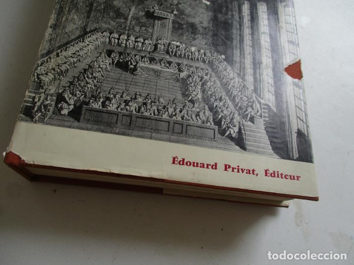 Libros antiguos: HISTOIRE DU LANGUEDOC, PHILIPPE WOLFF, 1967-PRIVAT, ÉDITEUR-EXEMPLAIRE Nº., 905 - Foto 4 - 203810336