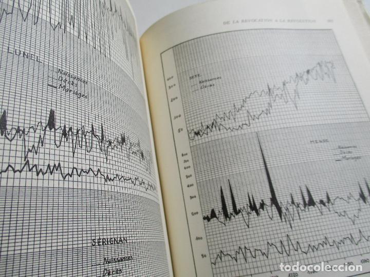 Libros antiguos: HISTOIRE DU LANGUEDOC, PHILIPPE WOLFF, 1967-PRIVAT, ÉDITEUR-EXEMPLAIRE Nº., 905 - Foto 9 - 203810336