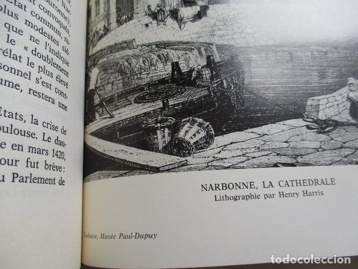 Libros antiguos: HISTOIRE DU LANGUEDOC, PHILIPPE WOLFF, 1967-PRIVAT, ÉDITEUR-EXEMPLAIRE Nº., 905 - Foto 10 - 203810336