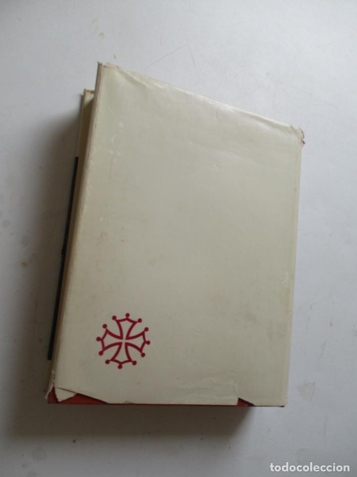 Libros antiguos: HISTOIRE DU LANGUEDOC, PHILIPPE WOLFF, 1967-PRIVAT, ÉDITEUR-EXEMPLAIRE Nº., 905 - Foto 14 - 203810336