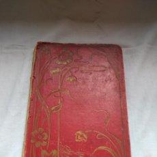 Libros antiguos: FRERES DE LAIT. M. BERTIN 1920. Lote 203829685