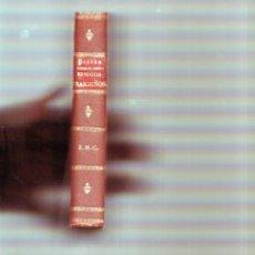 Libros antiguos: ESBOZOS Y RASGUÑOS. Lote 203879731
