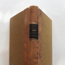 Libros antiguos: PALACIO VALDÉS, ARMANDO. PÁGINAS ESCOGIDAS. MADRID, CALLEJA, 1925.. Lote 204074462