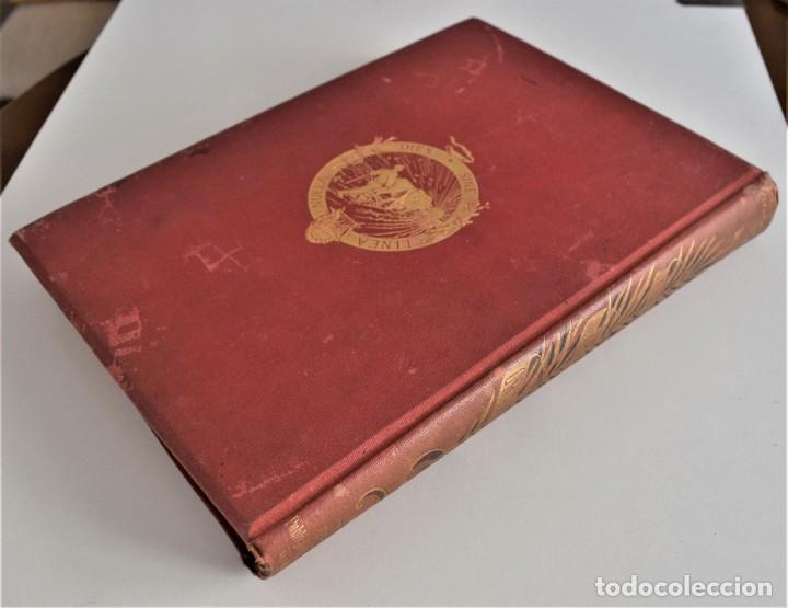 Libros antiguos: PRECIOSO LIBRO EN FRANCÉS L´ART D´ÊTRE GRAND-PÈRE - VICTOR HUGO - PARIS AÑO 1884 - Foto 4 - 204078538
