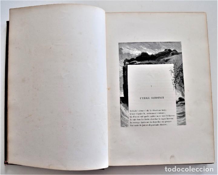 Libros antiguos: PRECIOSO LIBRO EN FRANCÉS L´ART D´ÊTRE GRAND-PÈRE - VICTOR HUGO - PARIS AÑO 1884 - Foto 7 - 204078538