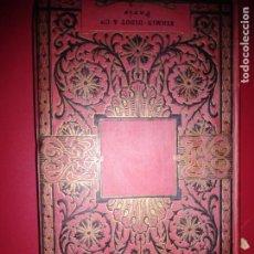 Libros antiguos: LES DERNIERS PEAUX ROUGES DE L AMERIQUE DU NORD PAR V TISSOT ET C. AMERO 50 GRAVURES PARIS 1890. Lote 204165596