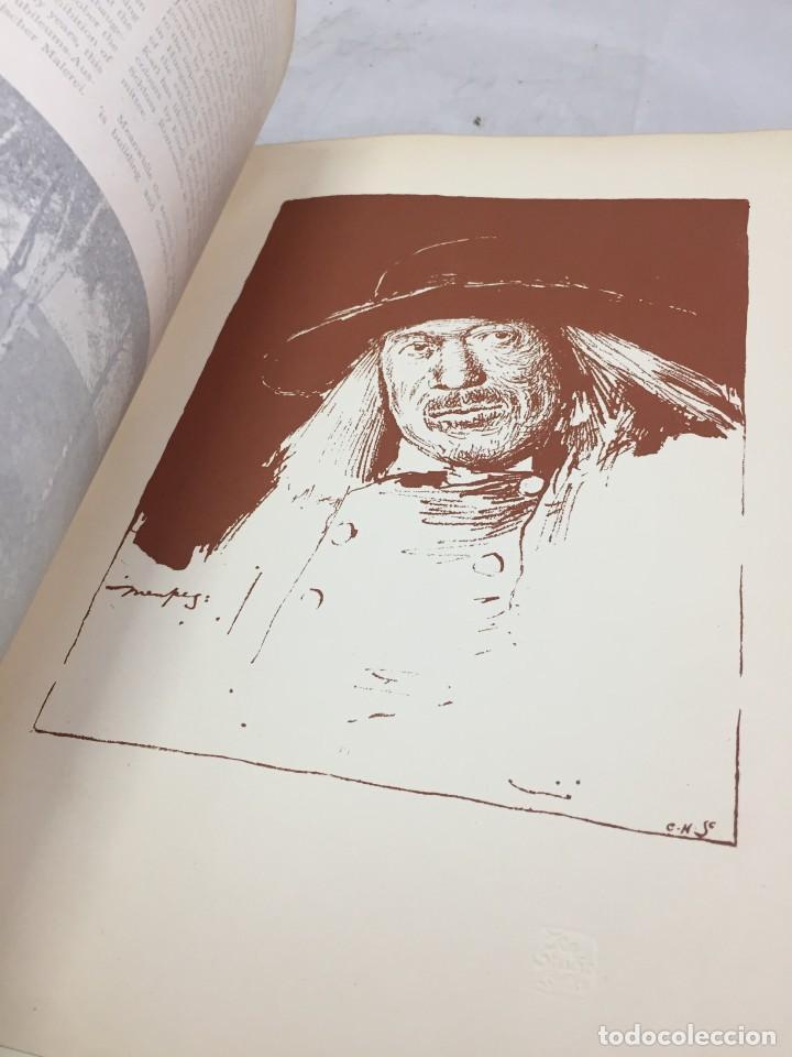Libros antiguos: The Studio arts Magazine, Volume 15 circa 1900 completo buen estado en inglés. ilustrado - Foto 12 - 204209930