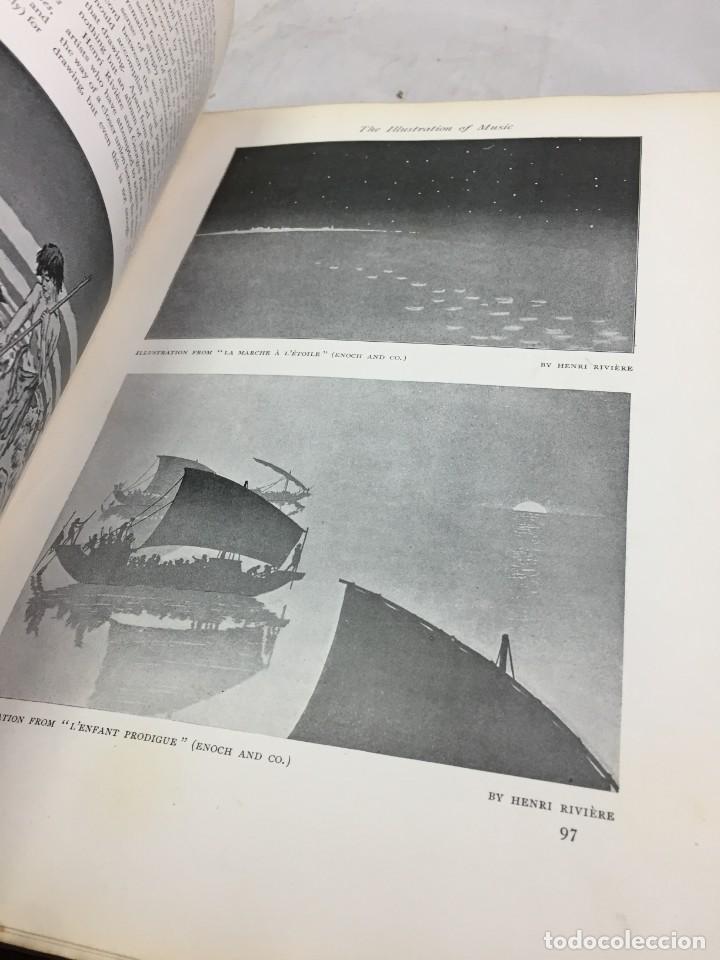 Libros antiguos: The Studio arts Magazine, Volume 15 circa 1900 completo buen estado en inglés. ilustrado - Foto 14 - 204209930