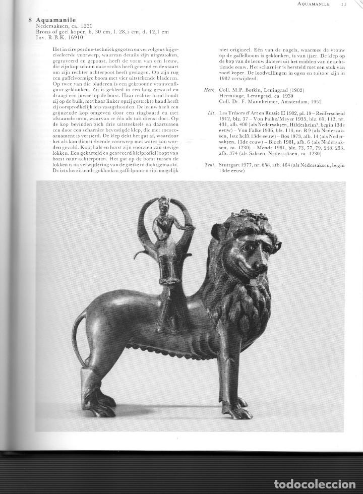 Libros antiguos: Koper e Brons - Foto 2 - 198129551