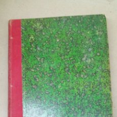 Libros antiguos: LIBRO LA NATURE 1924 CIENCIA FRANCE. Lote 204640403