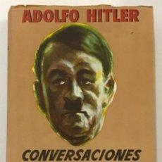 Libros antiguos: CONVERSACIONES SOBRE LA GUERRA Y LA PAZ.. Lote 204650836
