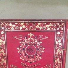 Libros antiguos: LIBRO LA NATURE 1894 CIENCIA FRANCE. Lote 204655756