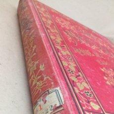 Libros antiguos: LIBRO LA NATURE 1907 CIENCIA FRANCE. Lote 204666087