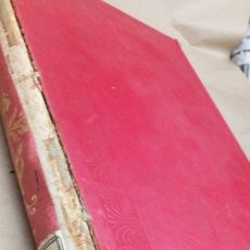 Libros antiguos: LIBRO LA NATURE 1911 CIENCIA FRANCE. Lote 204666273
