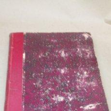 Libros antiguos: LIBRO LA NATURE 1916 CIENCIA FRANCE. Lote 204666533