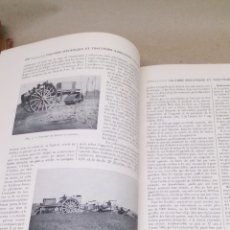 Libros antiguos: LIBRO LA NATURE 1917 CIENCIA FRANCE. Lote 204666830