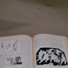 Libros antiguos: LIBRO LA NATURE 1908 CIENCIA FRANCE. Lote 204667486