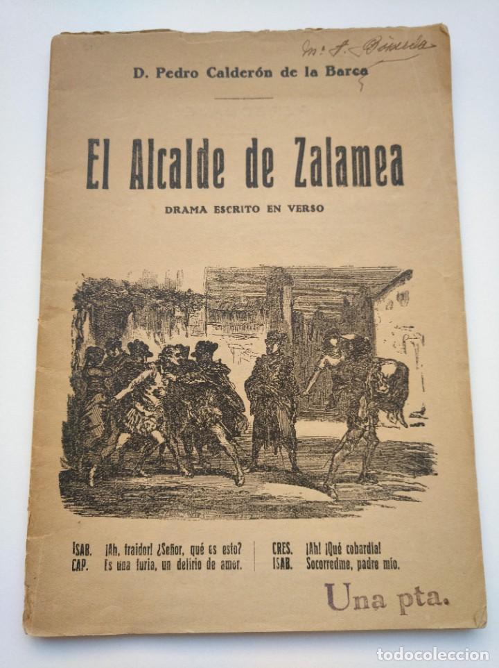 Libros antiguos: LOTE DE 20 LIBROS DESDE SIGLO XIX HASTA MEDIADOS DE SIGLO XX. VER FOTOS. - Foto 5 - 204707600