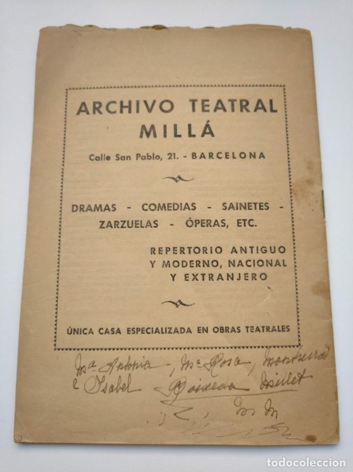 Libros antiguos: LOTE DE 20 LIBROS DESDE SIGLO XIX HASTA MEDIADOS DE SIGLO XX. VER FOTOS. - Foto 6 - 204707600