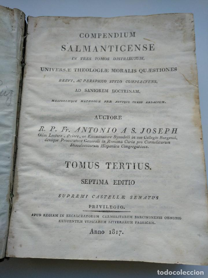 Libros antiguos: LOTE DE 20 LIBROS DESDE SIGLO XIX HASTA MEDIADOS DE SIGLO XX. VER FOTOS. - Foto 8 - 204707600