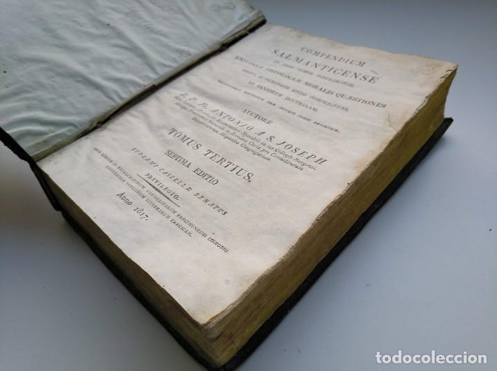 Libros antiguos: LOTE DE 20 LIBROS DESDE SIGLO XIX HASTA MEDIADOS DE SIGLO XX. VER FOTOS. - Foto 9 - 204707600