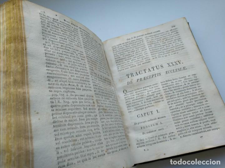 Libros antiguos: LOTE DE 20 LIBROS DESDE SIGLO XIX HASTA MEDIADOS DE SIGLO XX. VER FOTOS. - Foto 11 - 204707600
