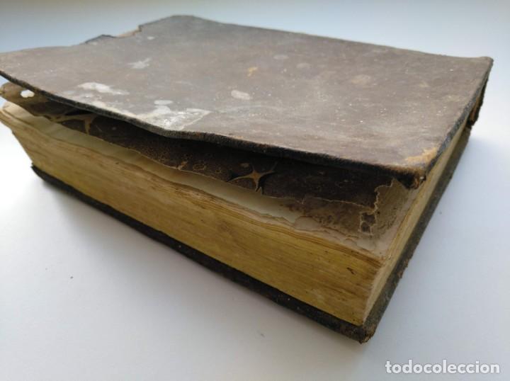 Libros antiguos: LOTE DE 20 LIBROS DESDE SIGLO XIX HASTA MEDIADOS DE SIGLO XX. VER FOTOS. - Foto 12 - 204707600