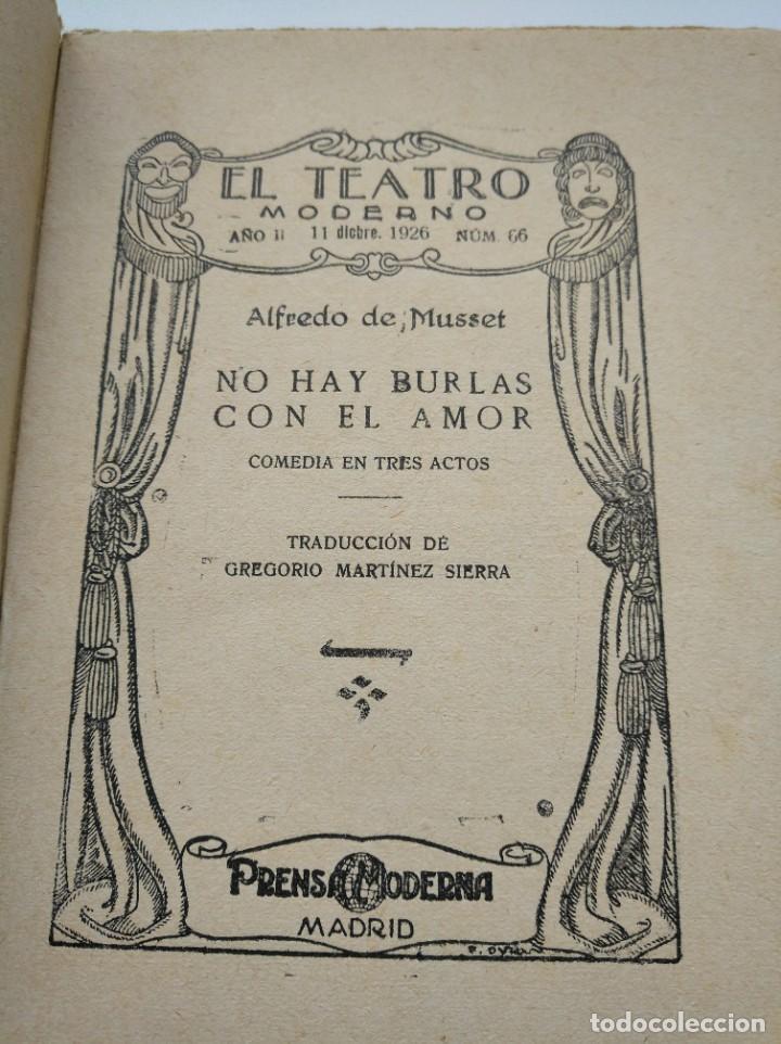 Libros antiguos: LOTE DE 20 LIBROS DESDE SIGLO XIX HASTA MEDIADOS DE SIGLO XX. VER FOTOS. - Foto 16 - 204707600