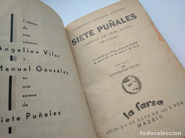 Libros antiguos: LOTE DE 20 LIBROS DESDE SIGLO XIX HASTA MEDIADOS DE SIGLO XX. VER FOTOS. - Foto 18 - 204707600