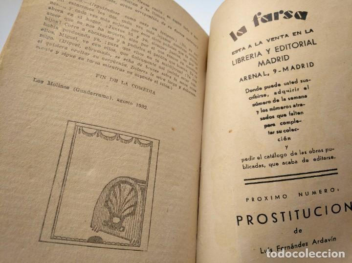 Libros antiguos: LOTE DE 20 LIBROS DESDE SIGLO XIX HASTA MEDIADOS DE SIGLO XX. VER FOTOS. - Foto 19 - 204707600