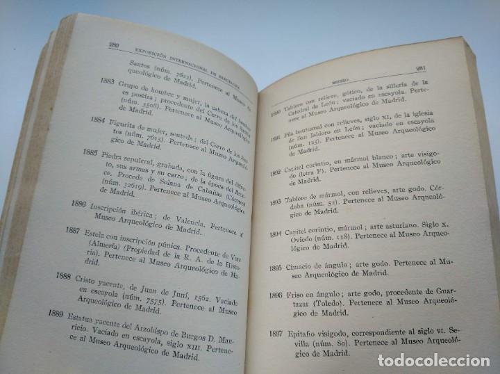Libros antiguos: LOTE DE 20 LIBROS DESDE SIGLO XIX HASTA MEDIADOS DE SIGLO XX. VER FOTOS. - Foto 25 - 204707600
