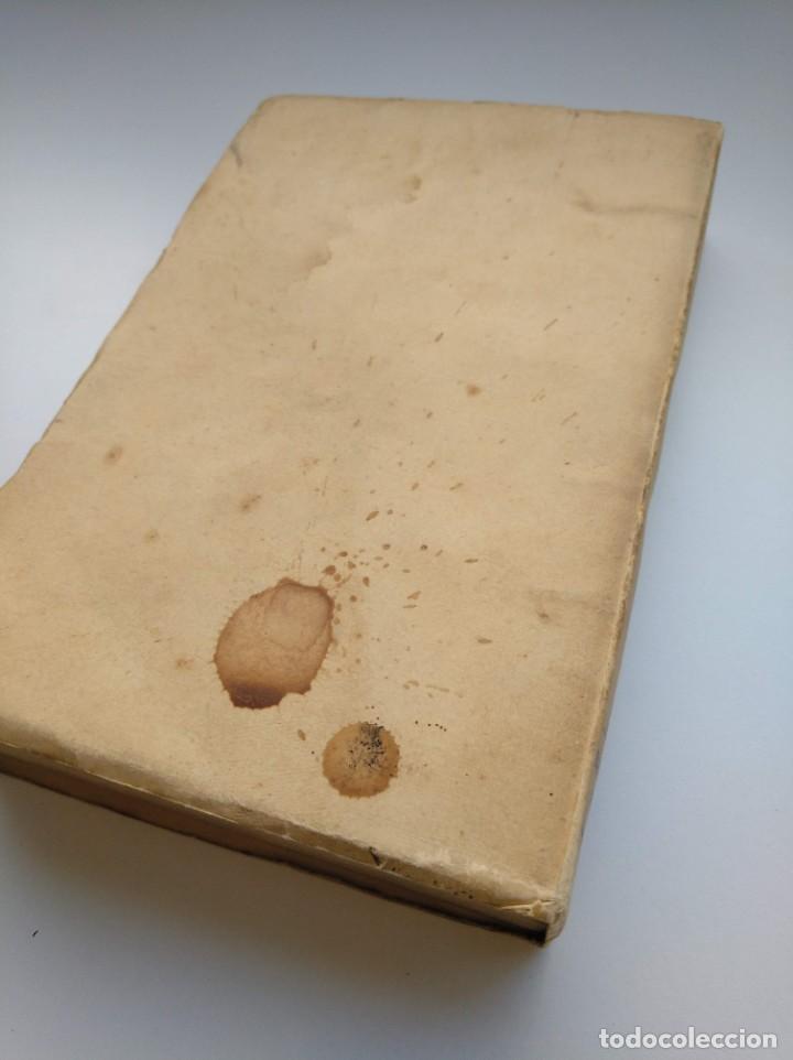 Libros antiguos: LOTE DE 20 LIBROS DESDE SIGLO XIX HASTA MEDIADOS DE SIGLO XX. VER FOTOS. - Foto 26 - 204707600