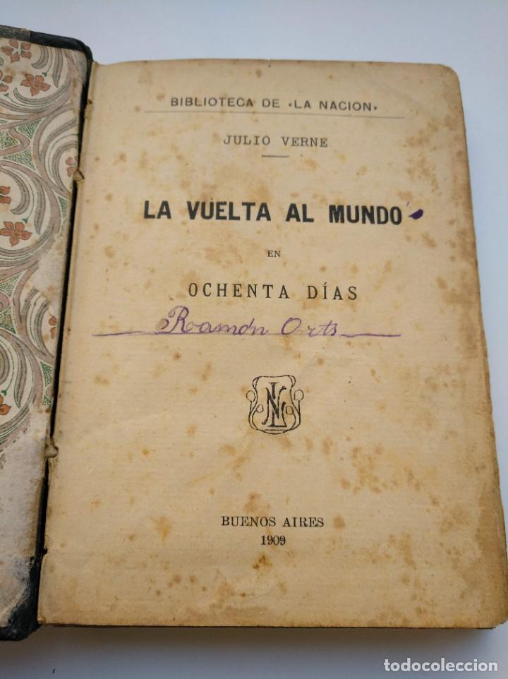 Libros antiguos: LOTE DE 20 LIBROS DESDE SIGLO XIX HASTA MEDIADOS DE SIGLO XX. VER FOTOS. - Foto 28 - 204707600