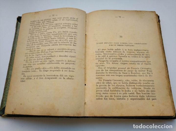 Libros antiguos: LOTE DE 20 LIBROS DESDE SIGLO XIX HASTA MEDIADOS DE SIGLO XX. VER FOTOS. - Foto 29 - 204707600