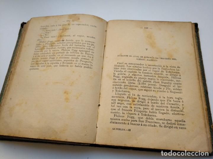 Libros antiguos: LOTE DE 20 LIBROS DESDE SIGLO XIX HASTA MEDIADOS DE SIGLO XX. VER FOTOS. - Foto 30 - 204707600