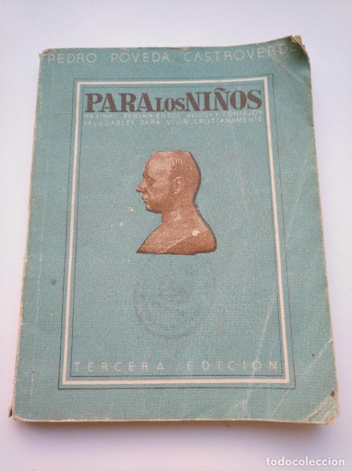 Libros antiguos: LOTE DE 20 LIBROS DESDE SIGLO XIX HASTA MEDIADOS DE SIGLO XX. VER FOTOS. - Foto 31 - 204707600