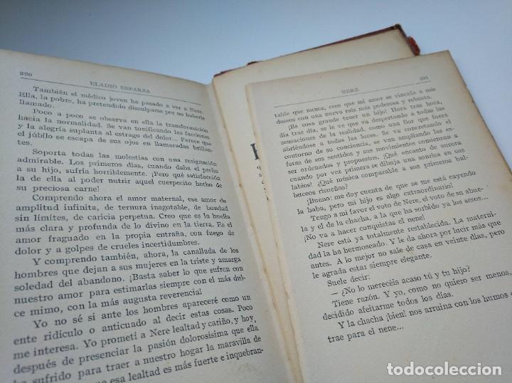 Libros antiguos: LOTE DE 20 LIBROS DESDE SIGLO XIX HASTA MEDIADOS DE SIGLO XX. VER FOTOS. - Foto 36 - 204707600