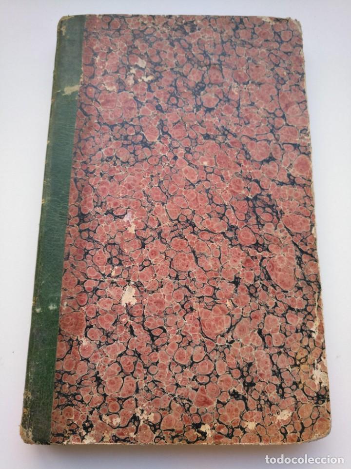Libros antiguos: LOTE DE 20 LIBROS DESDE SIGLO XIX HASTA MEDIADOS DE SIGLO XX. VER FOTOS. - Foto 37 - 204707600