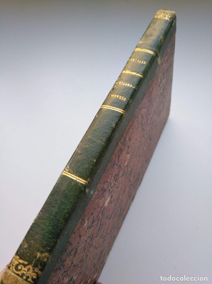 Libros antiguos: LOTE DE 20 LIBROS DESDE SIGLO XIX HASTA MEDIADOS DE SIGLO XX. VER FOTOS. - Foto 38 - 204707600
