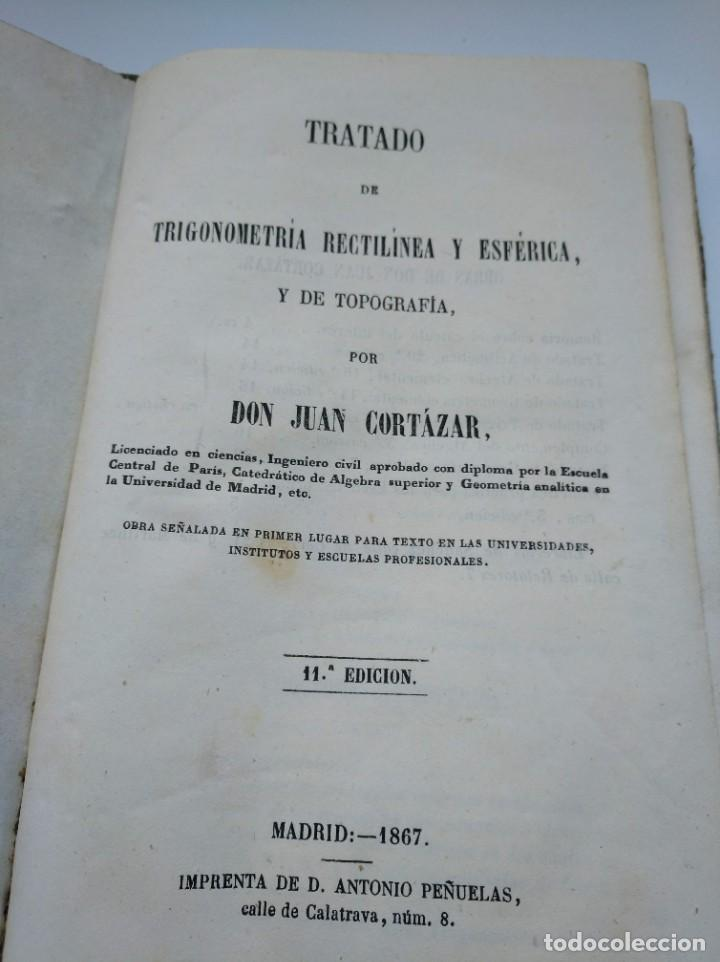 Libros antiguos: LOTE DE 20 LIBROS DESDE SIGLO XIX HASTA MEDIADOS DE SIGLO XX. VER FOTOS. - Foto 39 - 204707600