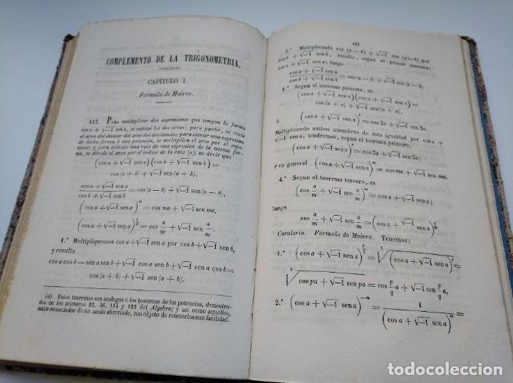 Libros antiguos: LOTE DE 20 LIBROS DESDE SIGLO XIX HASTA MEDIADOS DE SIGLO XX. VER FOTOS. - Foto 41 - 204707600