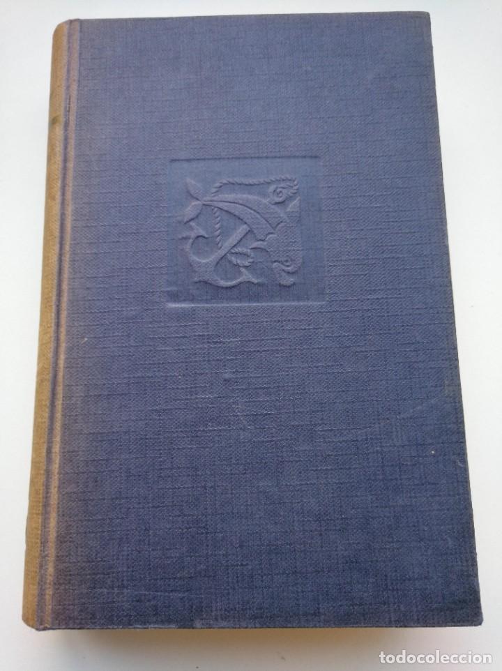 Libros antiguos: LOTE DE 20 LIBROS DESDE SIGLO XIX HASTA MEDIADOS DE SIGLO XX. VER FOTOS. - Foto 48 - 204707600