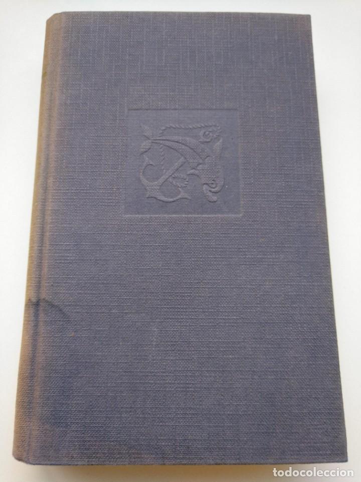 Libros antiguos: LOTE DE 20 LIBROS DESDE SIGLO XIX HASTA MEDIADOS DE SIGLO XX. VER FOTOS. - Foto 50 - 204707600
