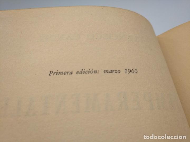 Libros antiguos: LOTE DE 20 LIBROS DESDE SIGLO XIX HASTA MEDIADOS DE SIGLO XX. VER FOTOS. - Foto 52 - 204707600