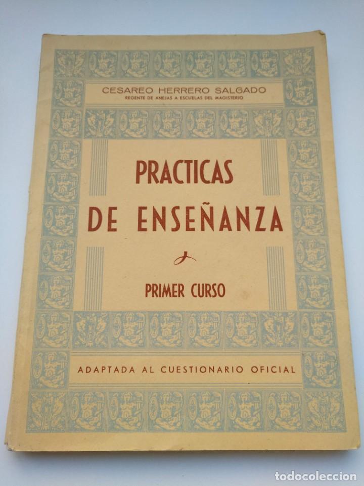 Libros antiguos: LOTE DE 20 LIBROS DESDE SIGLO XIX HASTA MEDIADOS DE SIGLO XX. VER FOTOS. - Foto 58 - 204707600