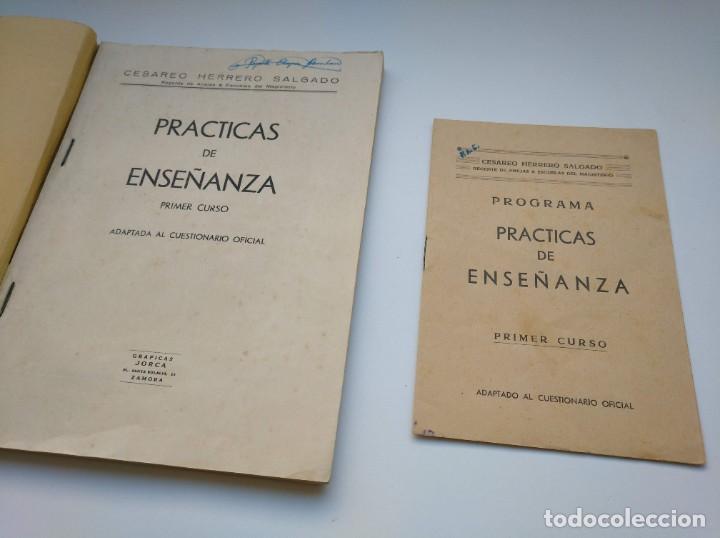 Libros antiguos: LOTE DE 20 LIBROS DESDE SIGLO XIX HASTA MEDIADOS DE SIGLO XX. VER FOTOS. - Foto 59 - 204707600