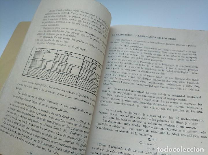 Libros antiguos: LOTE DE 20 LIBROS DESDE SIGLO XIX HASTA MEDIADOS DE SIGLO XX. VER FOTOS. - Foto 61 - 204707600