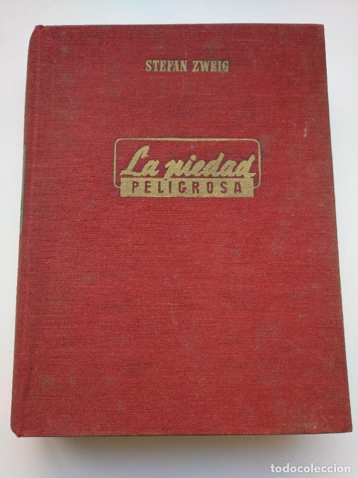Libros antiguos: LOTE DE 20 LIBROS DESDE SIGLO XIX HASTA MEDIADOS DE SIGLO XX. VER FOTOS. - Foto 63 - 204707600