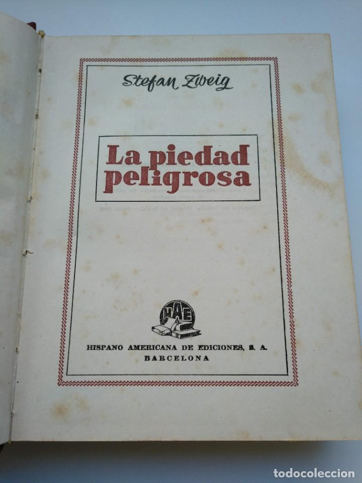 Libros antiguos: LOTE DE 20 LIBROS DESDE SIGLO XIX HASTA MEDIADOS DE SIGLO XX. VER FOTOS. - Foto 64 - 204707600